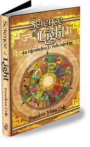 Science of Light book